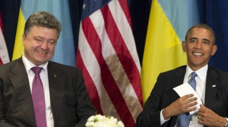 ОГПУ зареєстрував кримінальне провадження проти Кузьміна та Шуфрича за оббріхування Порошенка та Обами
