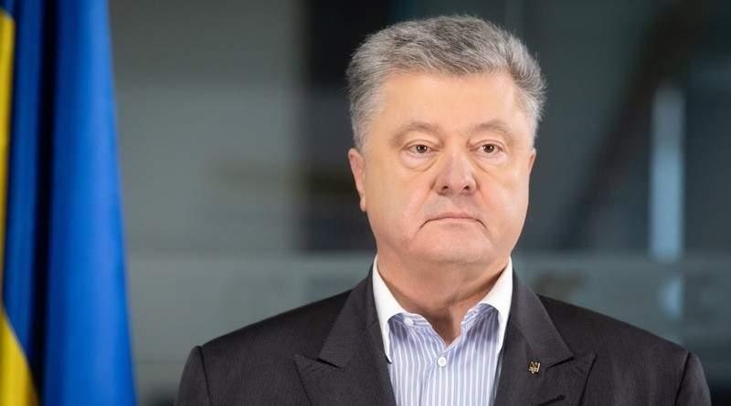 Звернення п'ятого Президента України, лідера партії «Європейська Солідарність» Петра Порошенка (відео)
