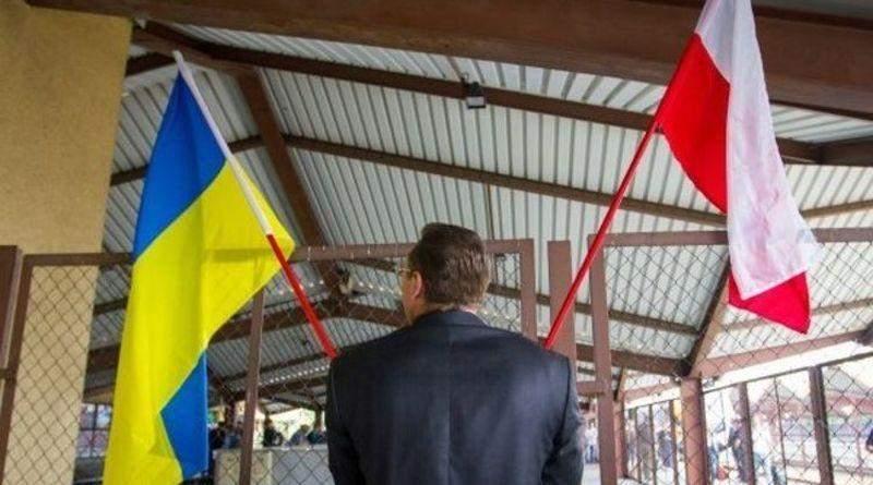 Україна – не Польща