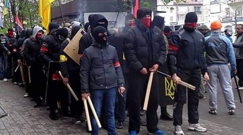 Основні функції деяких так званих «радикальних націоналістів»