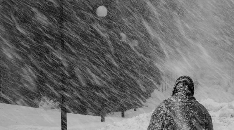Гідрометцентр оголосив штормове попередження на 10 лютого
