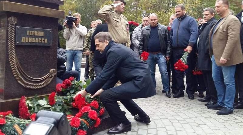 Укрооптимист Владислав Сурков поделился сокровенным