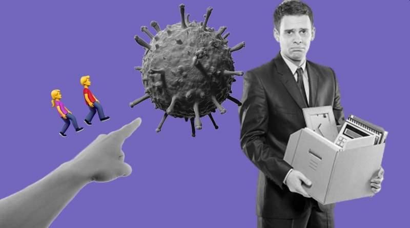 Как правительство планирует бороться с безработицей и зубожинням