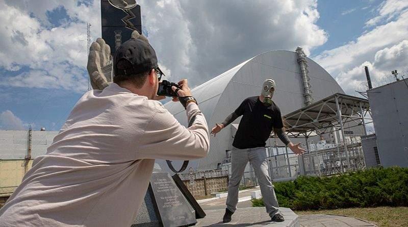 У Чорнобилі з'являться нові маршрути для туристів