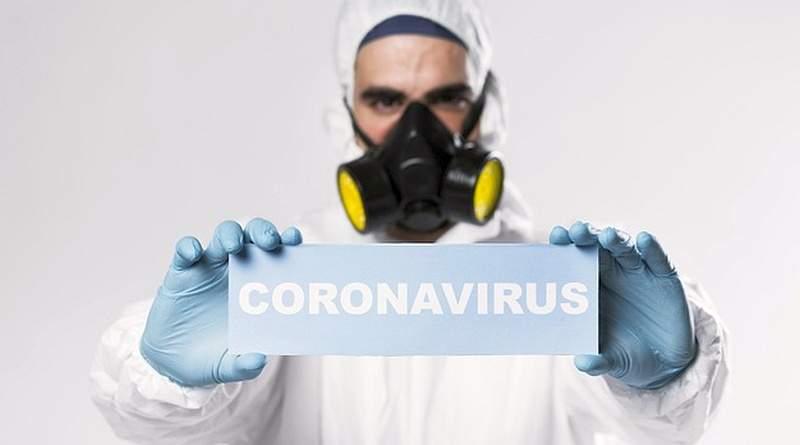Онлайн-мапа поширення коронавірусу в Україні