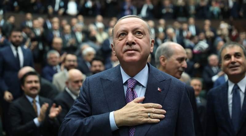 Слава Туреччині, Пане Президенте!