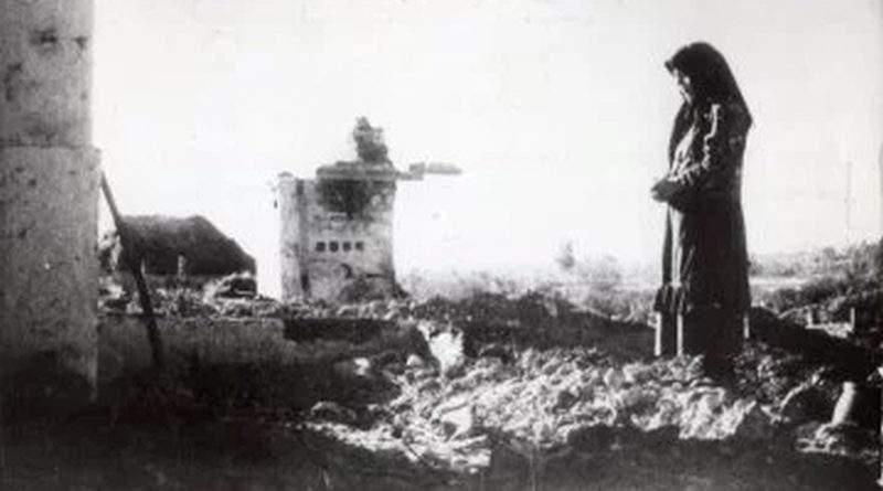 Сьогодні 77-і роковини Корюківської трагедії