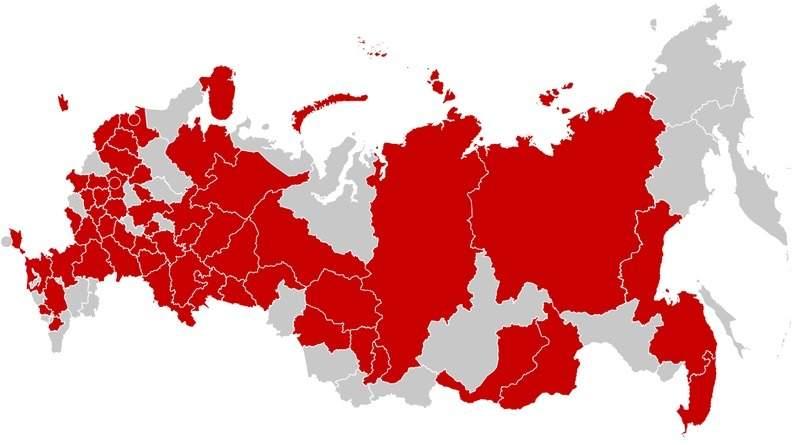 Росія пандемію ігнорує