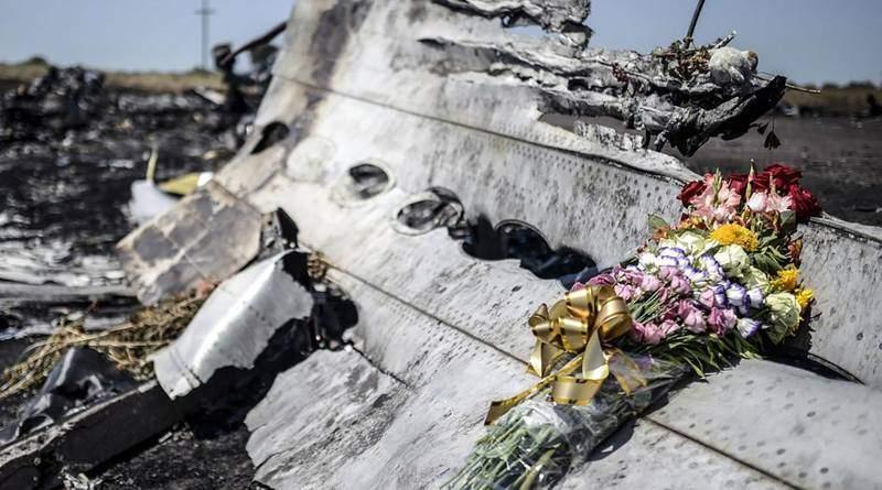 Україна та ще чотири держави повідомили ООН про початок суду у справі рейсу MH17 (документ)