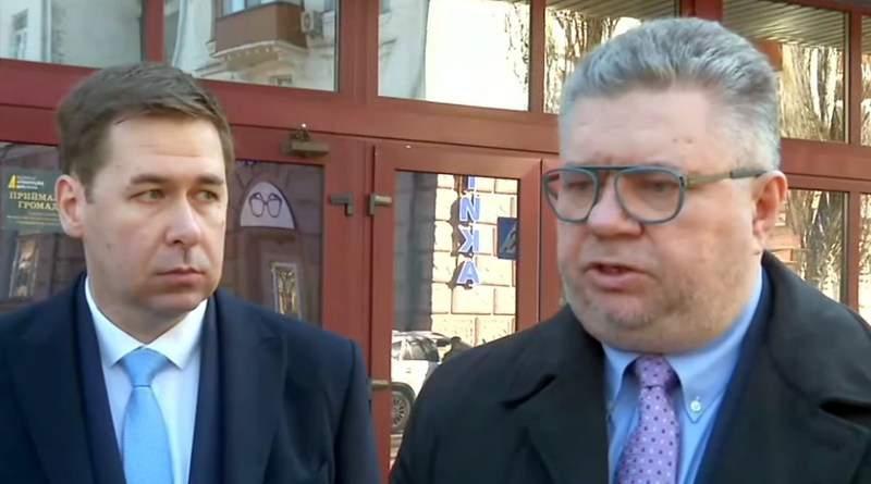НАБУ відкрило провадження за фактом політичного переслідування Порошенка (відео)