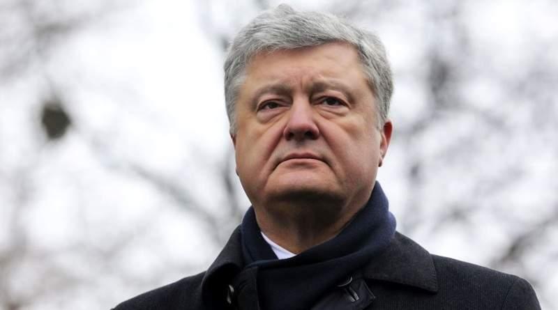 Петро Порошенко закликав українців об'єднатися під час епідемії коронавірусу (відео)