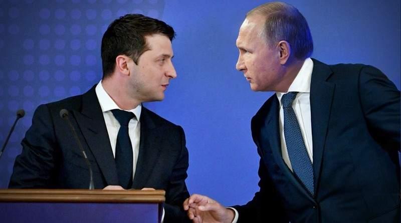 Капітулянтство Зеленського і Ко рятує Росію