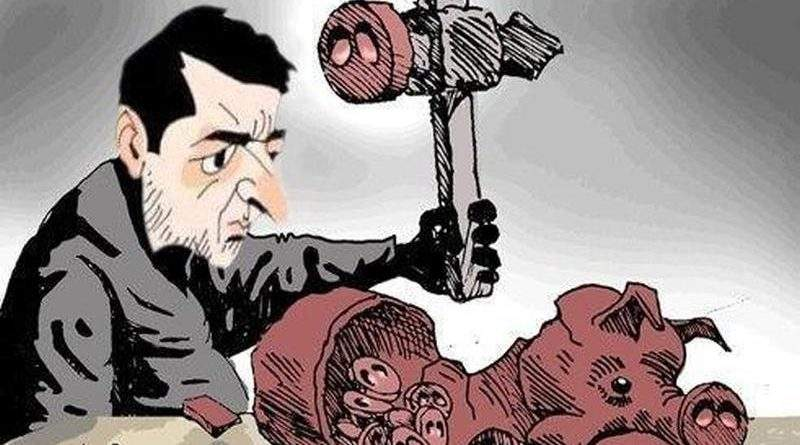 Моніторинг обіцянок та заяв Володимира Зеленського. Соціальна політика