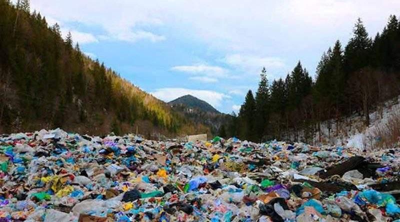 Моніторинг обіцянок та заяв Володимира Зеленського. Екологія