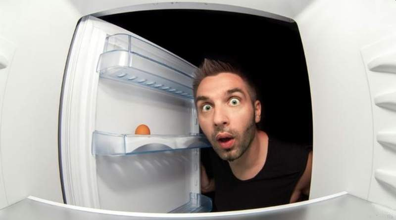 Функція «Телевізор у холодильнику» не допоможе