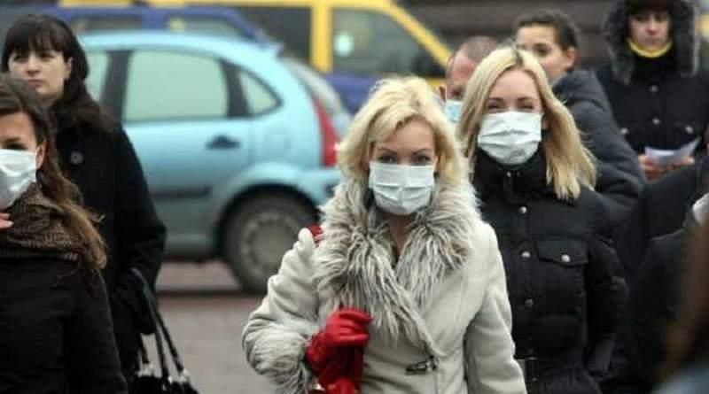Динаміка пандемії в Україні оптимізму не додає