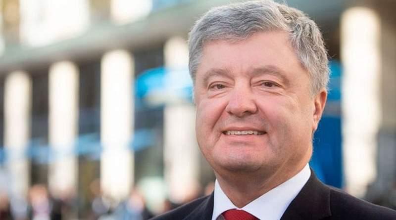 Петро Порошенко: Єврокомісія ухвалила рішення виділити Україні макрофінансову допомогу