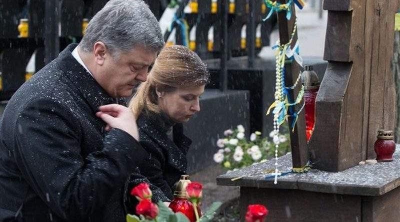 Петро Порошенко звинуватив ДБР у брехні про події на Майдані 18 лютого 2014 року (відео)