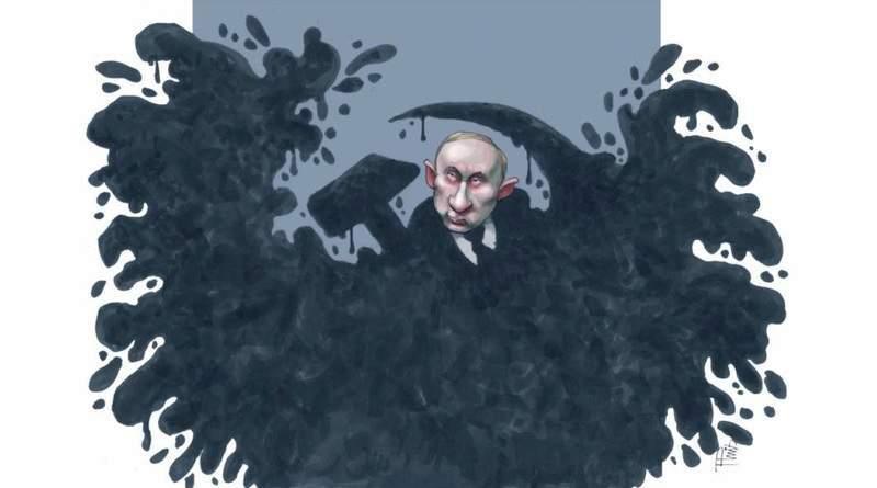 Кремлю потрібна внутрішня міжусобна бійня