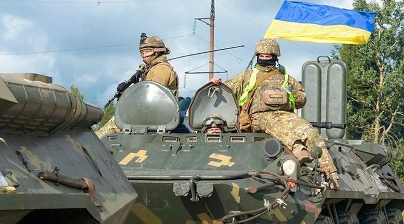 Российские пропагандисты в нашей прифронтовой зоне (фото)