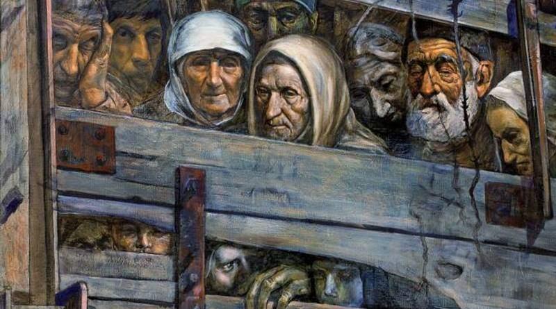 Сьогодні ми всі – кримські татари
