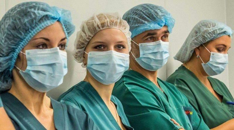 Чому блокують державне страхування медичних працівників?