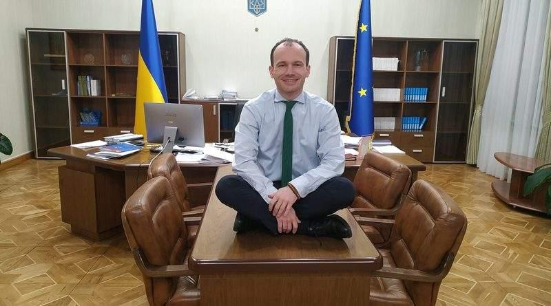 Міністру Малюсьці все пофіг