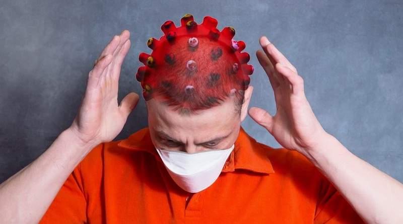 Основна проблема карантинних обмежень – психологічна