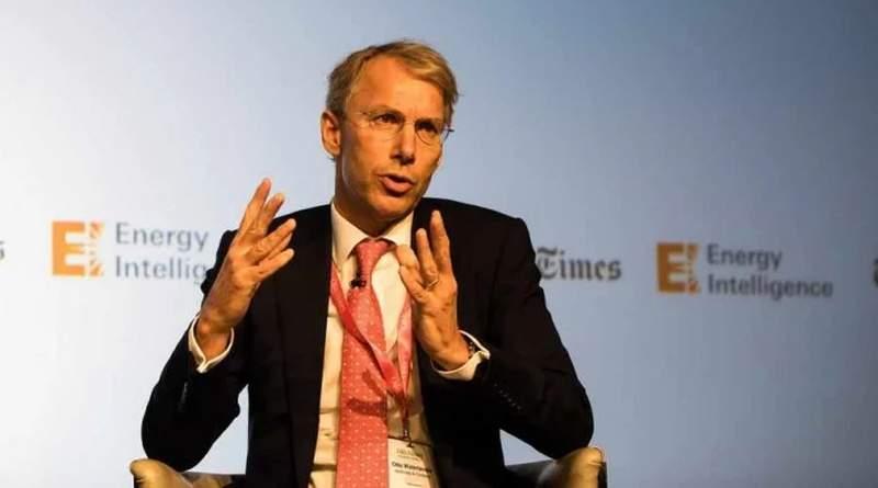 Головним виконавчим директором Групи Нафтогаз призначено Отто Ватерландера