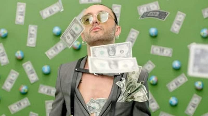 Економіка в зелених окулярах