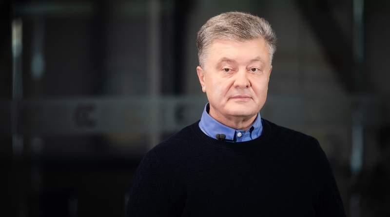Заява Петра Порошенка (відео)
