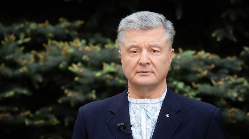 Петро Порошенко: Вимагаємо від влади чіткої проукраїнської позиції щодо «справи моряків» у Міжнародному арбітражі