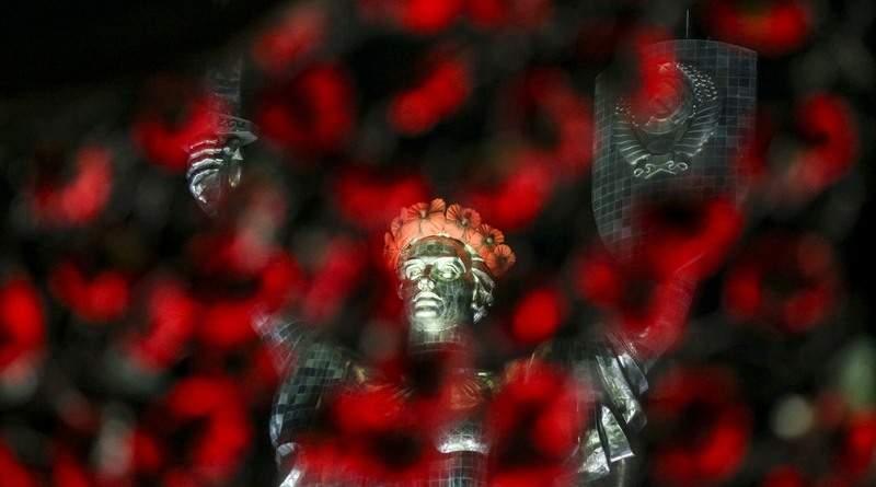 «ЄС» закликає Зеленського продовжити традицію вшанування Дня пам'яті та примирення на державному рівні