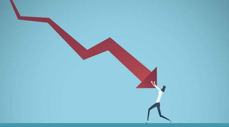 Наближення економічної бурі