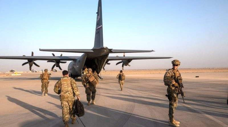 Москва пропонувала афганським бойовиками гроші за вбивства американських вояків