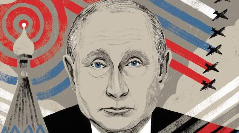 Гібридна війна Москви проти світу: агент хаосу