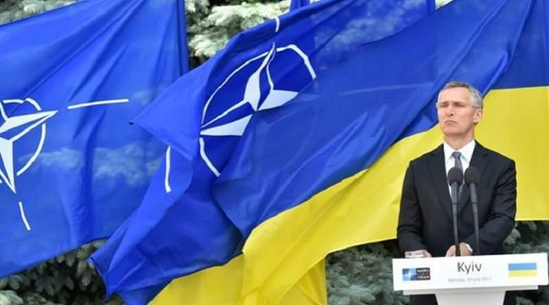 Україна отримала статус партнера НАТО з розширеними можливостями