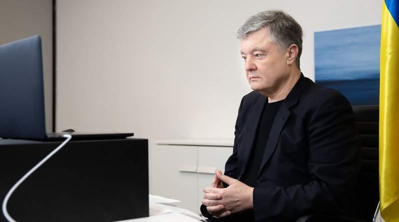 Петро Порошенко дав інтерв'ю CNN (відео)