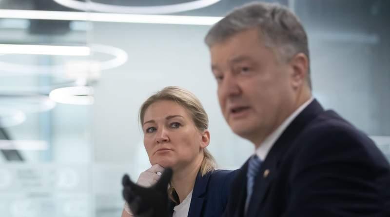 Петро Порошенко зустрівся з послами Балтійських та Скандинавських країн в Україні (фото)