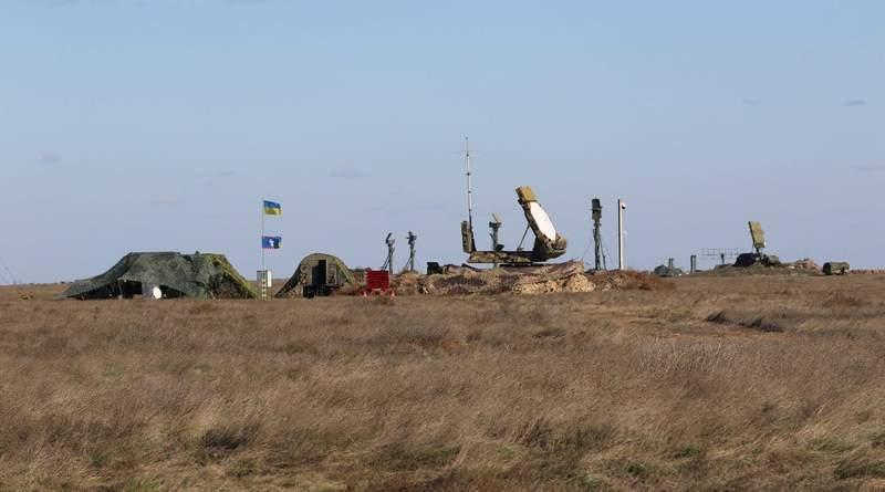 ДБР наносить черговий удар по системі протиповітряної оборони України