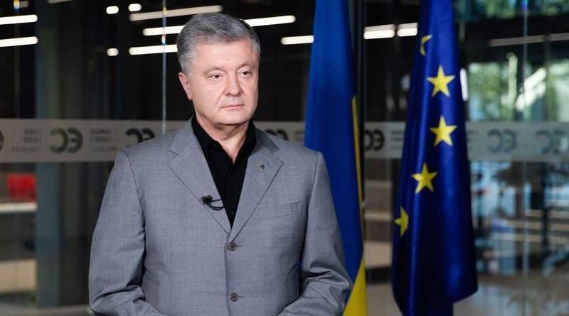 Петро Порошенко у прямому ефірі «Сьогодні» дав ексклюзивні коментарі щодо поточної ситуації (відео)