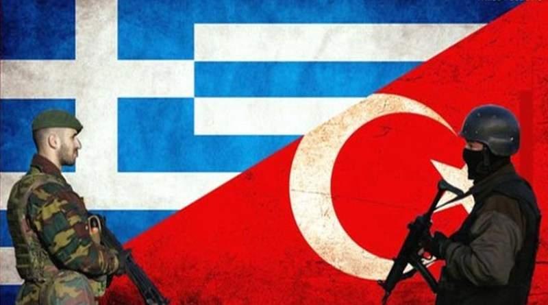 А тим часом у східному Середземномор'ї намічається війна