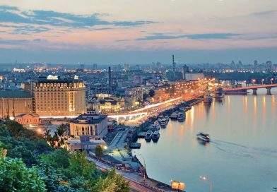 «Європейська солідарність» – лідер електоральних симпатій на виборах до міськради Києва