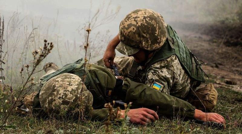 Переговорні партнери Зеленського вчергове обстріляли українське військо