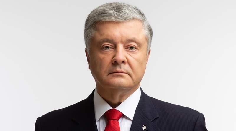 Петро Порошенко: Українська влада має твердо заявити свою позицію щодо подій в Білорусі