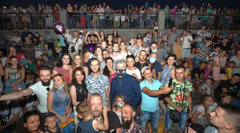 Поїздка Петра та Марини Порошенків до Вінниці (фото, відео) (оновлюється)