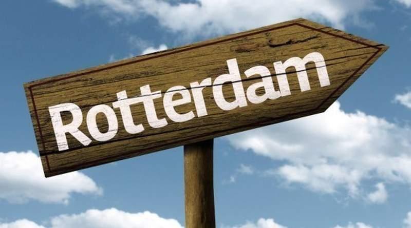 Многострадальный Роттердам+
