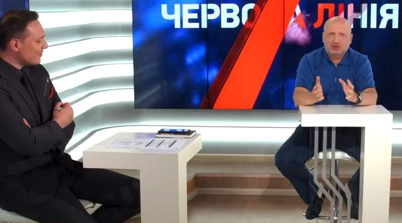 Олександр Турчинов: Головна небезпека для України – руйнація здобутків Майдану та розворот у бік Росії (відео)
