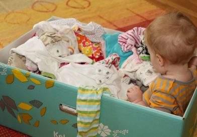 ЮНІСЕФ закликав Уряд відмовитись від заміни «пакунків малюка» грошовими виплатами