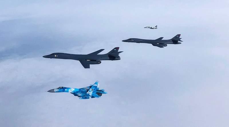 Фронт холодной войны для Запада сместился на восток